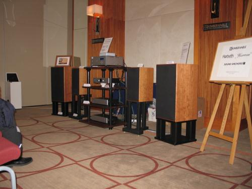 high end fair 2010 sheraton stockholm 3